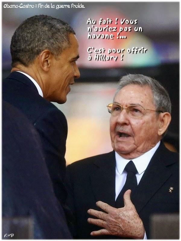 Actu en dessins de presse - Attention: Quelques minutes pour télécharger - Page 3 Cuba2010