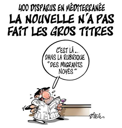 Actu en dessins de presse - Attention: Quelques minutes pour télécharger - Page 3 Dilem_29