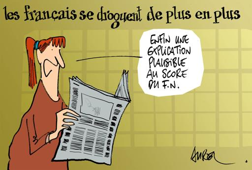 Actu en dessins de presse - Attention: Quelques minutes pour télécharger - Page 2 Fb09a710