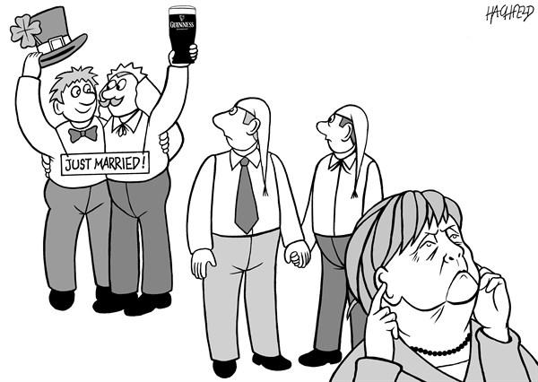 Actu en dessins de presse - Attention: Quelques minutes pour télécharger - Page 3 Irland10
