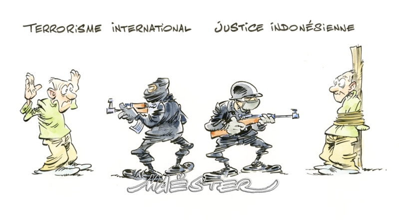 Actu en dessins de presse - Attention: Quelques minutes pour télécharger - Page 3 Justic11