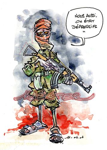 Actu en dessins de presse - Attention: Quelques minutes pour télécharger - Page 2 Kenya-10