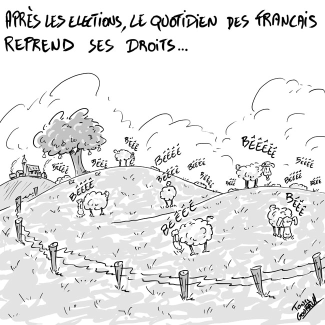 Actu en dessins de presse - Attention: Quelques minutes pour télécharger - Page 2 Mouton10