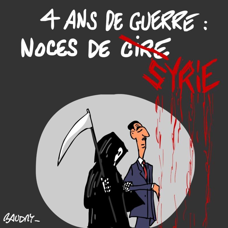 Actu en dessins de presse - Attention: Quelques minutes pour télécharger - Page 2 Syrie410