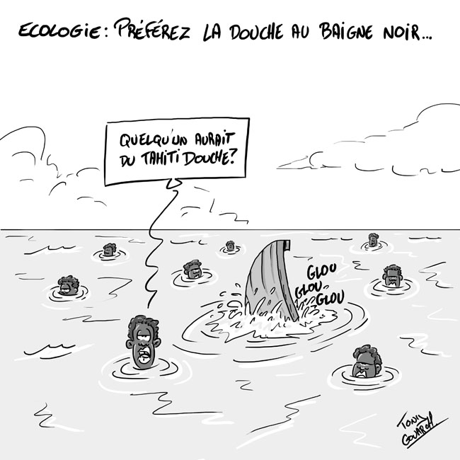 Actu en dessins de presse - Attention: Quelques minutes pour télécharger - Page 3 Tahiti10