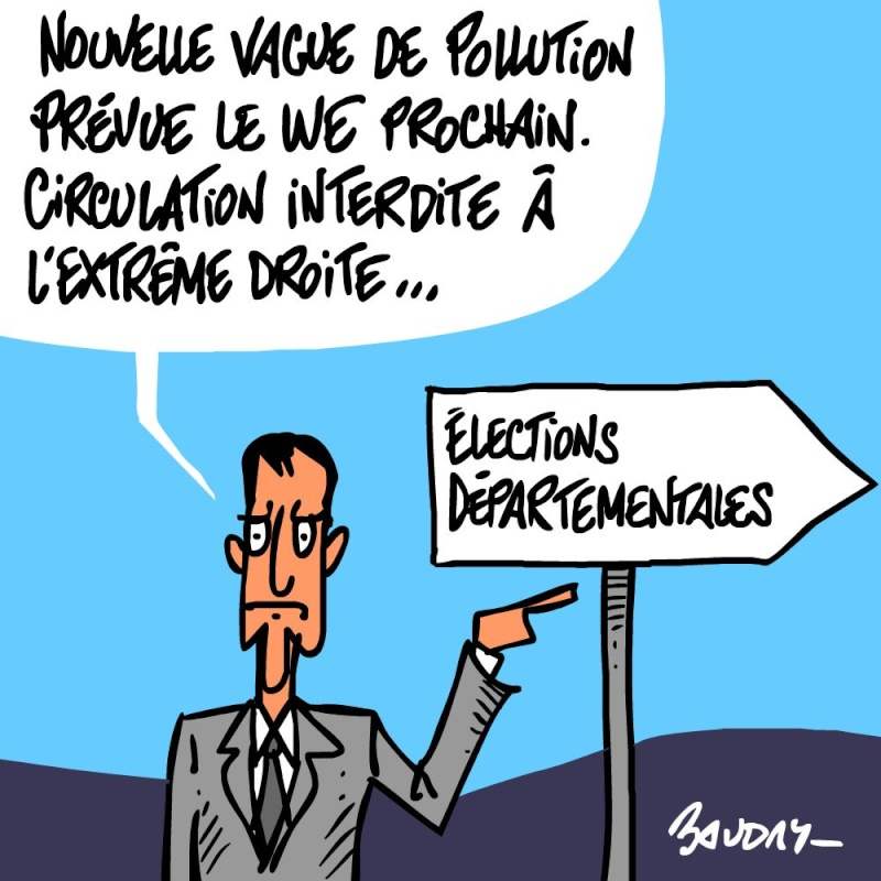 Actu en dessins de presse - Attention: Quelques minutes pour télécharger - Page 2 Valls210