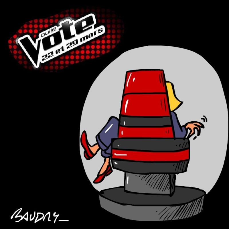 Actu en dessins de presse - Attention: Quelques minutes pour télécharger - Page 2 Votez10