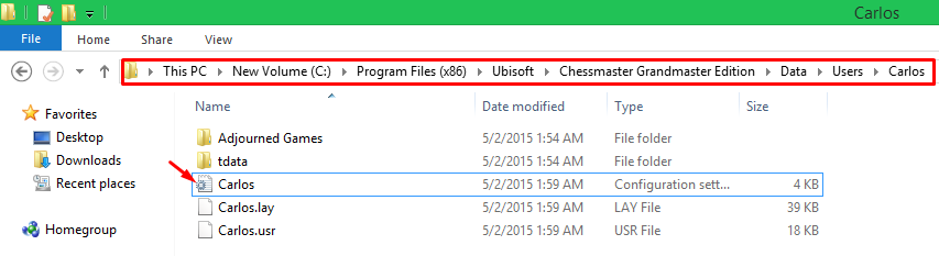 Chessmaster XI - fixes. [UPDATED ON 31-03-2016] Cm310