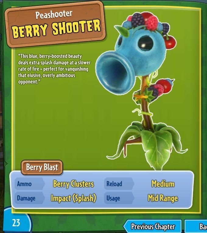 Plants vs. Zombies: Garden Warfare. Screen15