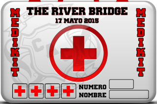 The River Bridge 17 mayo (interclub gratuita) Mediki10