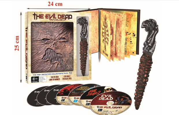 Planning Des Editions collector Blu-ray/DvD - Page 4 Evilde10