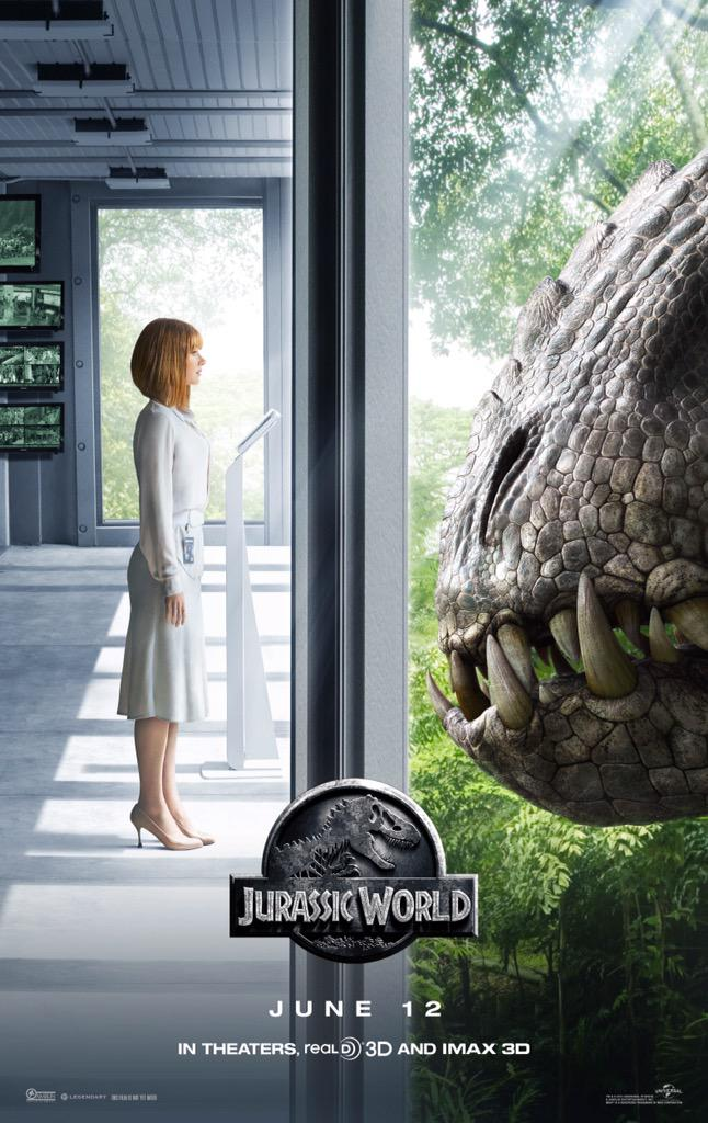 Jurassic World (2015, Colin Trevorrow) - Page 6 Jurass12
