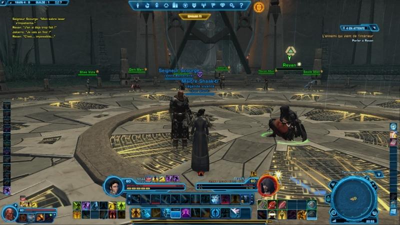 Maître Jedi Shaak Ti Screen11