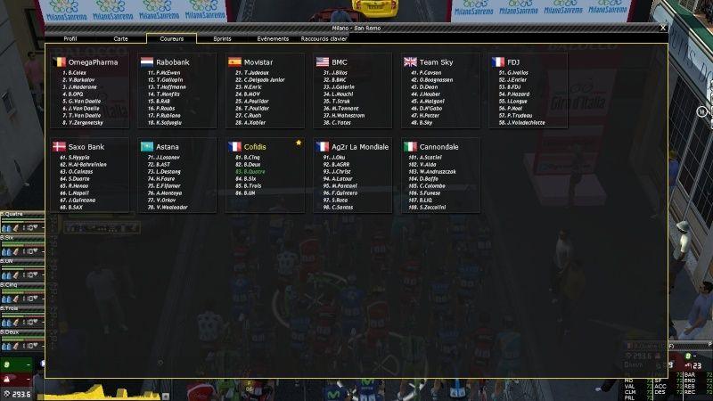 Milan - San Remo Quatuo10