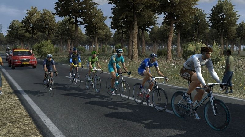 Milan - San Remo Quatuo11