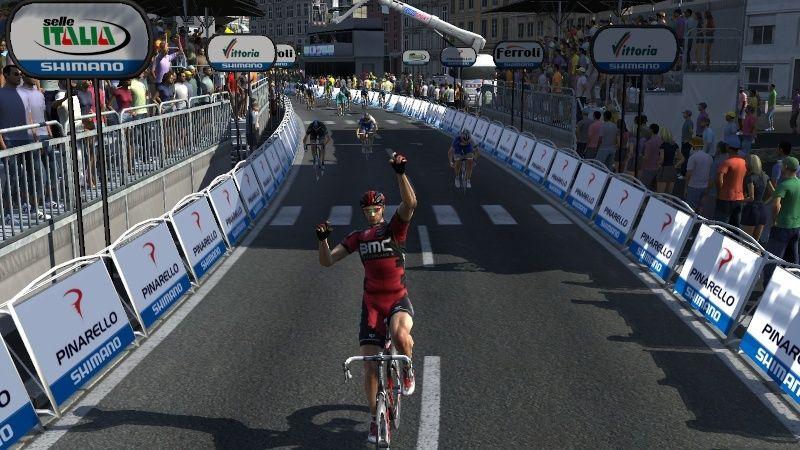 Milan - San Remo Quatuo15