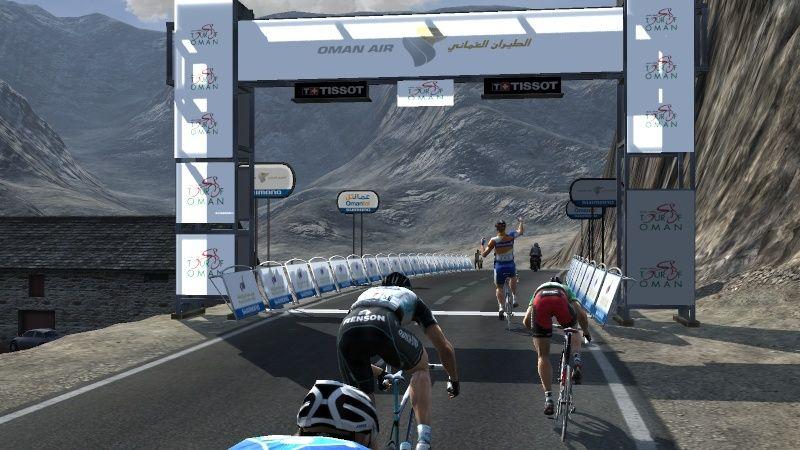 Tour d'Oman Quatuo26