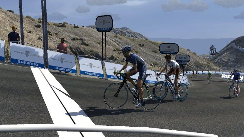 Tour d'Oman Quatuo27