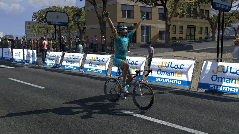 Tour d'Oman Quatuo28
