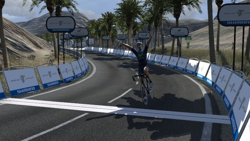 Tour d'Oman Quatuo29