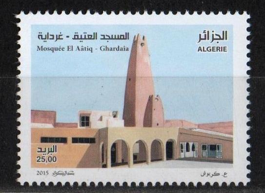 Mosquées de Ghardaïa 00210