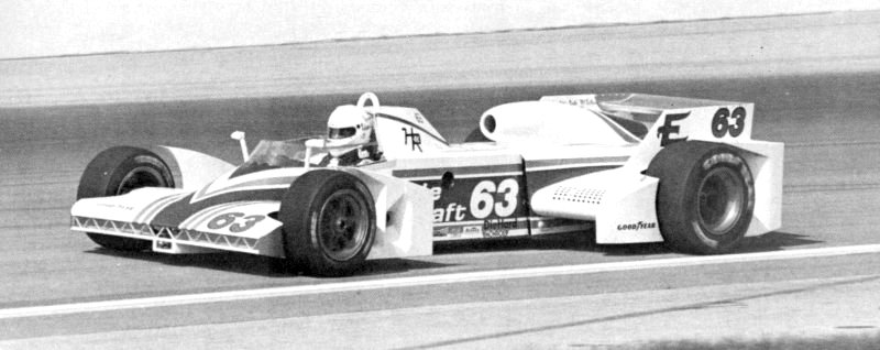 Strange and ugly and mostly unknown racing cars Indy8210
