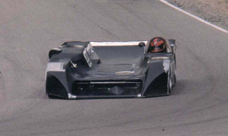 Strange and ugly and mostly unknown racing cars Mospor10