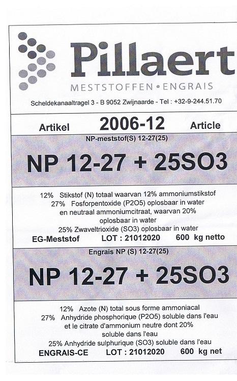 solubilité du phosphore dans les engrais - Page 2 01128
