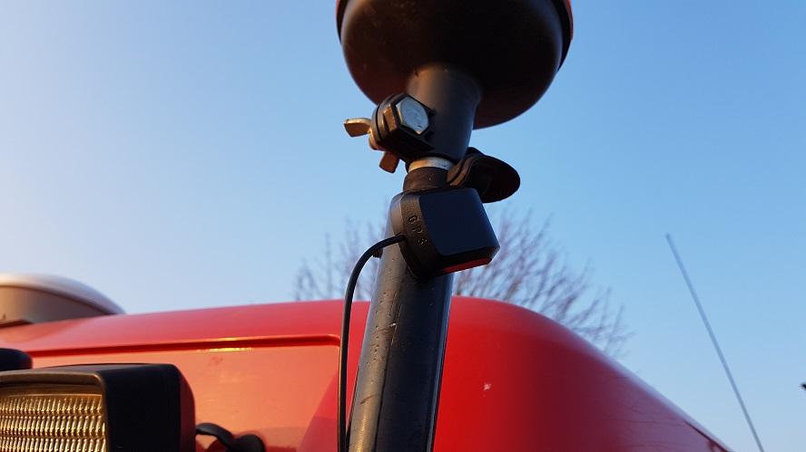 Antenne Trimble à prix abordable 0238