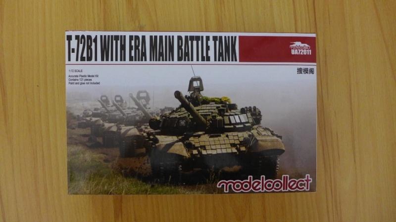 T-72B1 mit ERA Panzerung P1030710