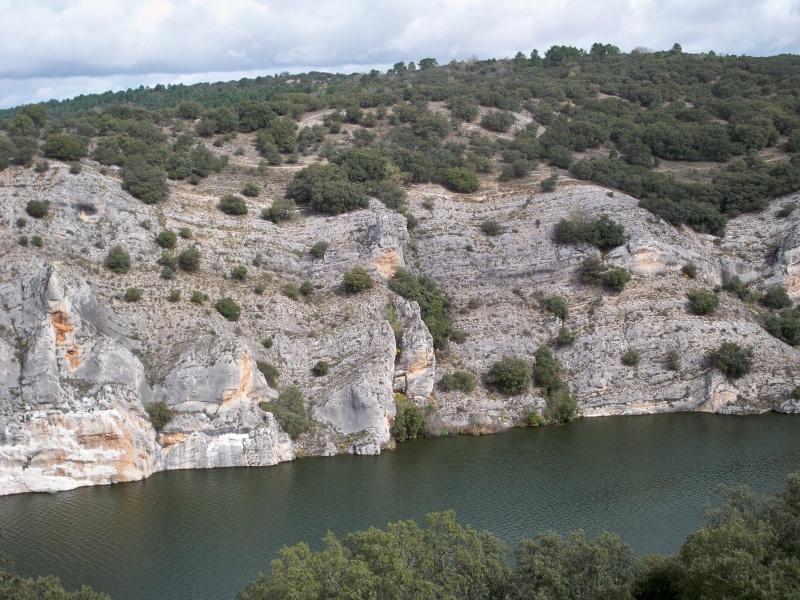 Espeleología: sábado 25 de abril 2015 - Cueva del Asno (Soria)  100_9711