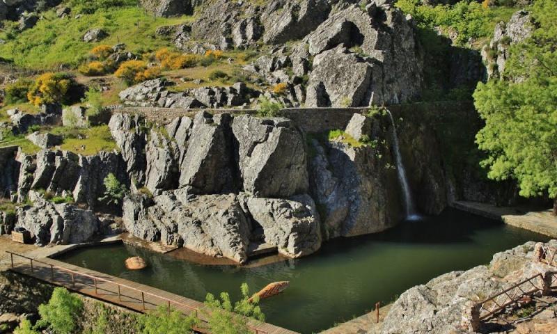 Escalada, psicobloc y senderismo: 26-28 de junio 2015 - Penha García (Portugal) Penha-10