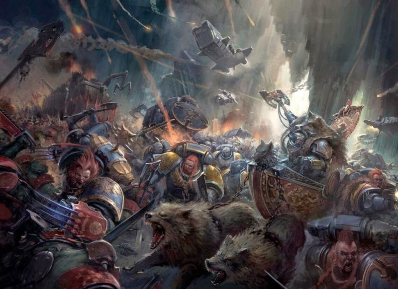 [Space Marine Battles] War of the Fang de Chris Wraight 1175dc10