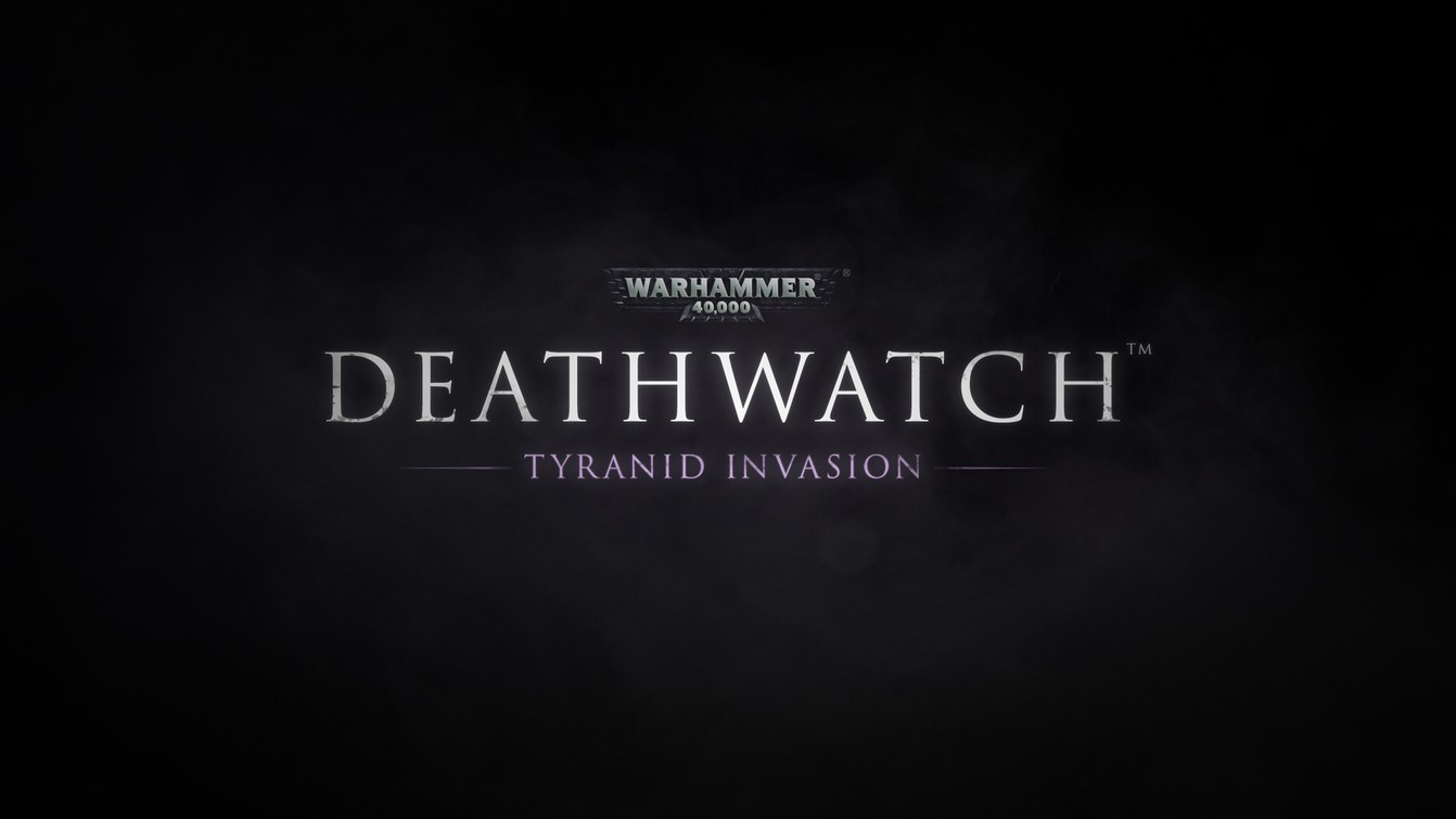 [Jeu vidéo] Deathwatch: Tyranid Invasion 1342x710