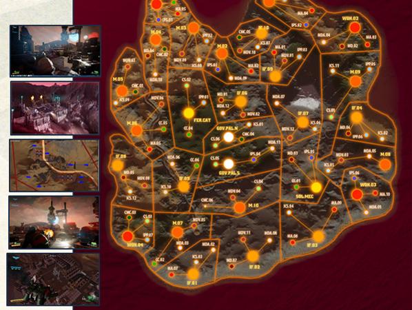 [E3] Eternal Crusade, un MMO Warhammer 40K - Page 10 Eterna11