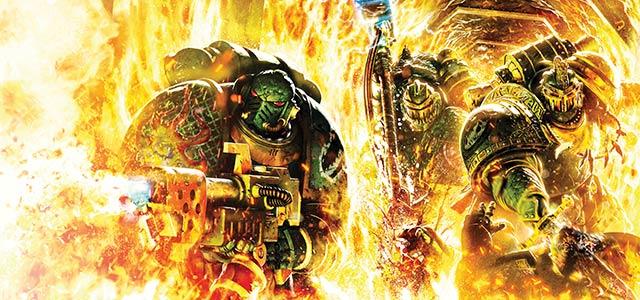 [Horus Heresy] Deathfire de Nick Kyme Undefi10