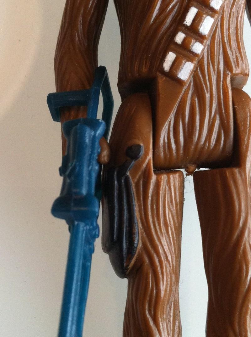 Chewbacca Bowcaster Blue ? Img_9411