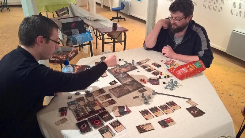 Gears of War le jeu de plateau open table Wp_20112