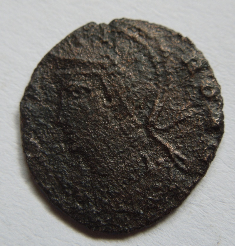 nummus Constantinopolis Dscn3612