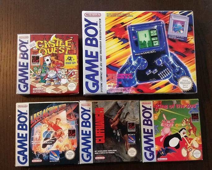 la gameboy collection FAH (Mise à jour photos des jeux en boite) - Page 7 20150437