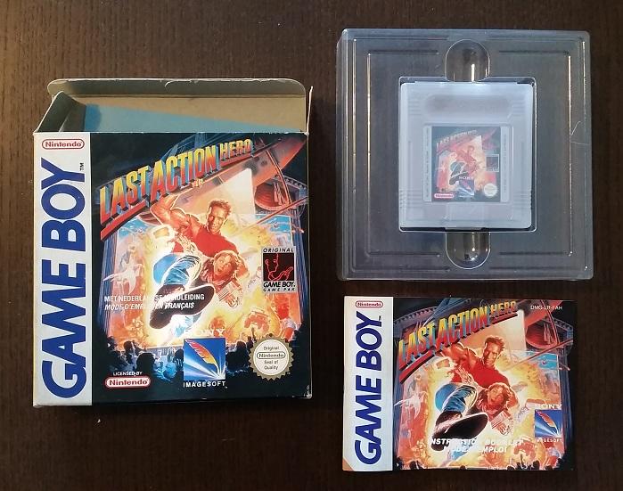 la gameboy collection FAH (Mise à jour photos des jeux en boite) - Page 7 20150441