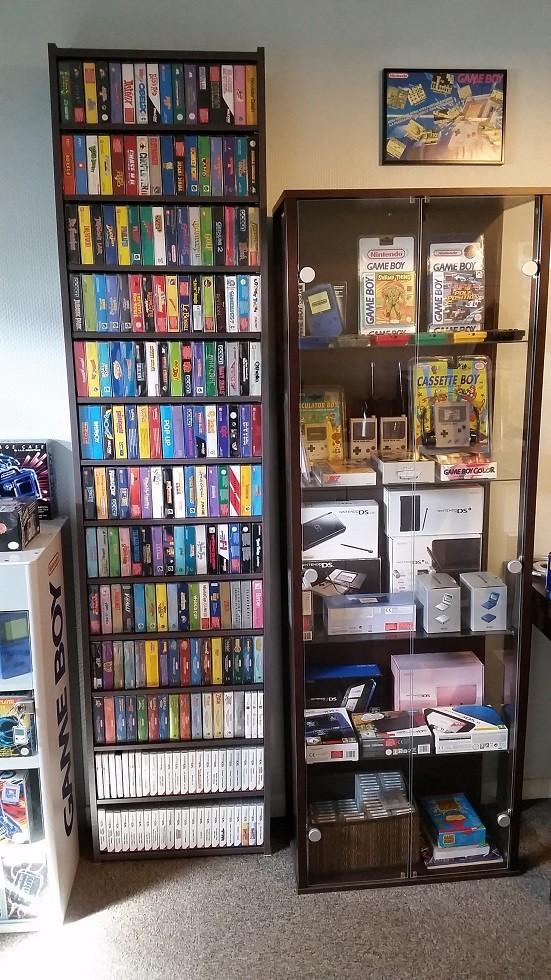la gameboy collection FAH (Mise à jour photos des jeux en boite) - Page 7 20150451