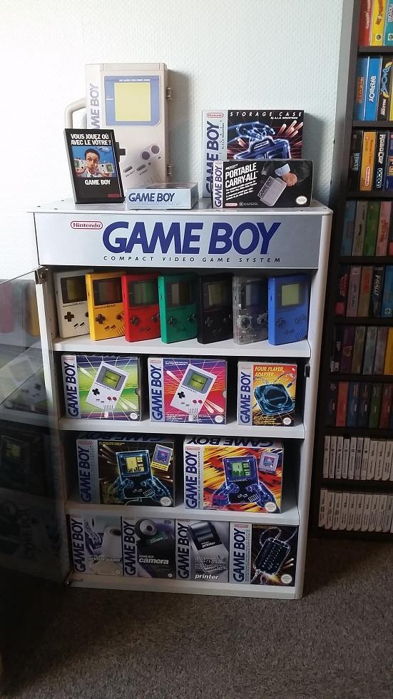 la gameboy collection FAH (Mise à jour photos des jeux en boite) - Page 7 20150452