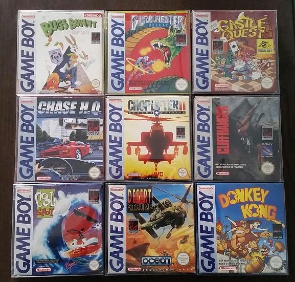 la gameboy collection FAH (Mise à jour photos des jeux en boite) - Page 7 20150459