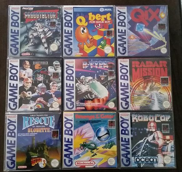 la gameboy collection FAH (Mise à jour photos des jeux en boite) - Page 7 20150467