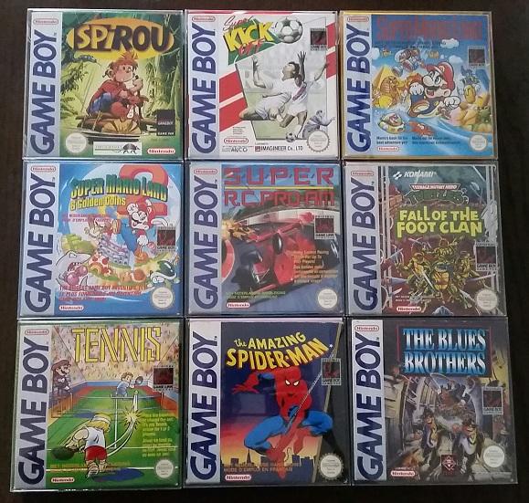 la gameboy collection FAH (Mise à jour photos des jeux en boite) - Page 7 20150469