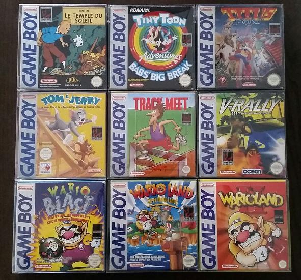 la gameboy collection FAH (Mise à jour photos des jeux en boite) - Page 7 20150471