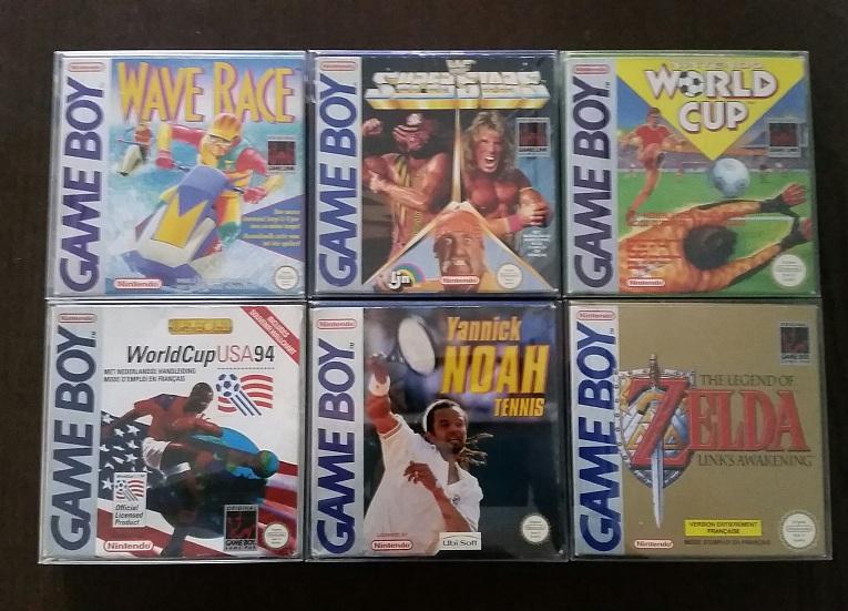 la gameboy collection FAH (Mise à jour photos des jeux en boite) - Page 7 20150472