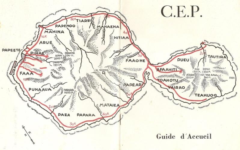 [Campagne C.E.P.] Tahiti en 1968 - Page 3 Guide_10
