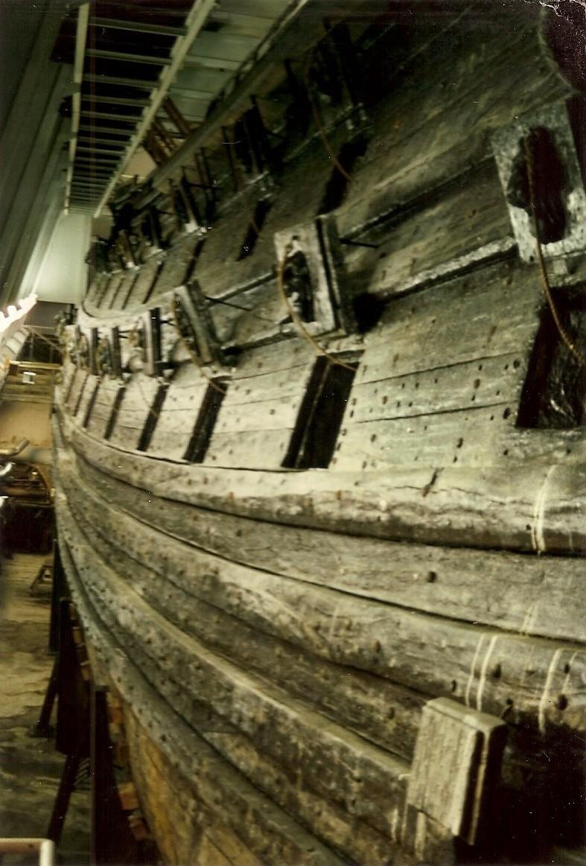 [ Marine à voile ]  le Wasa Numyri14